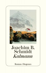 Cover mit Landschaft und Haus