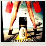 Werbung Axe