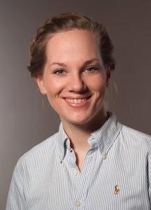 Portrait Anke Büttgen