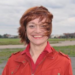 Portrait Laura Méritt
