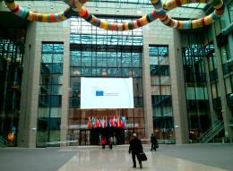 Rat der EU