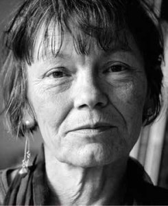 Renate Häfner-Chotjewitz (c) Ruth E. Westerwelle (Fotografin)