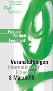 Der 104. Internationaler Frauentag
