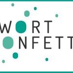Logo von dem Blog Wortkonfetti