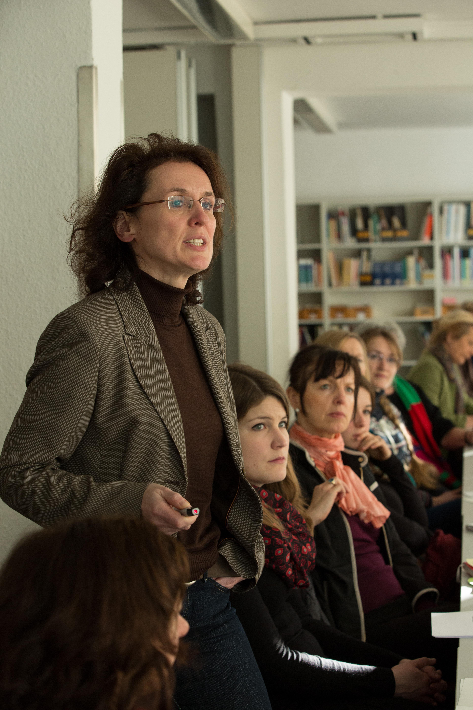 Dr. Esther Schröder (c) Jana Schlenther