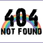 Logo des Projekts 404 - Not found