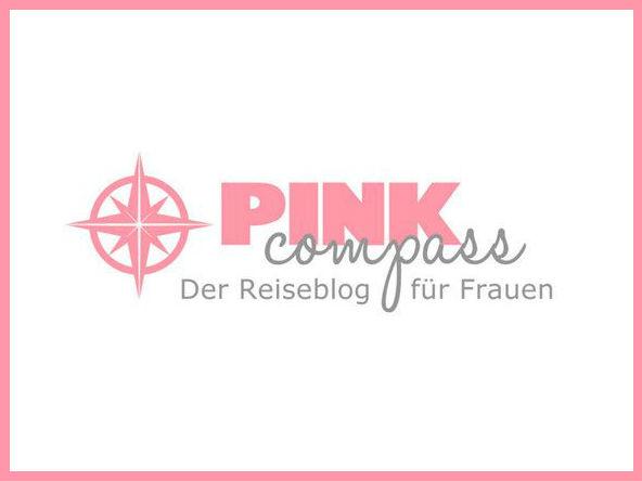 Logo von Pink Compass