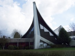 Bonhoeffer-Kirche, Bremen
