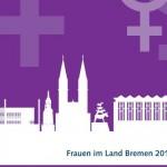 Titelblatt mit der Skyline von Bremen mit Venussymbolen