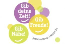 """Logo von """"Gemeinsam in Bremen"""""""
