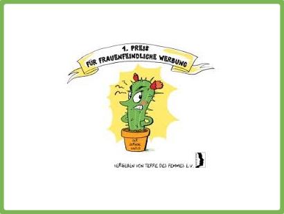 Zeichnung eines Kaktusses