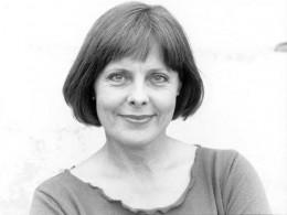 Portraitfoto von Kristin Baldursdóttir