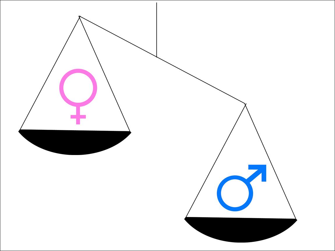 Chancengleichheit ist kein Selbstläufer - frauenseiten.bremen
