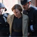 Maud wird festgenommen