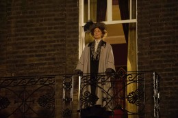 Meryl Streep als Suffragetten-Anführerin Emmeline Pankhurst