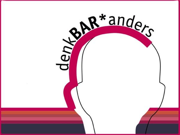 Logo der Veranstaltungsreihe denkbar*anders