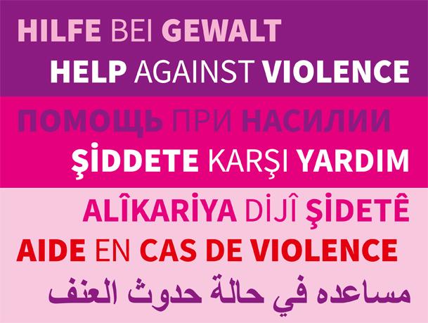 GewaltGegenFrauen