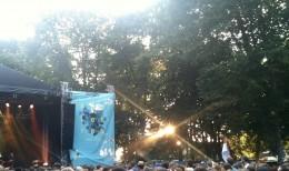 Musik Festival Appletree
