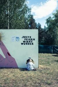 Immergut Deutsches Festival Musik Sommer Freizeit