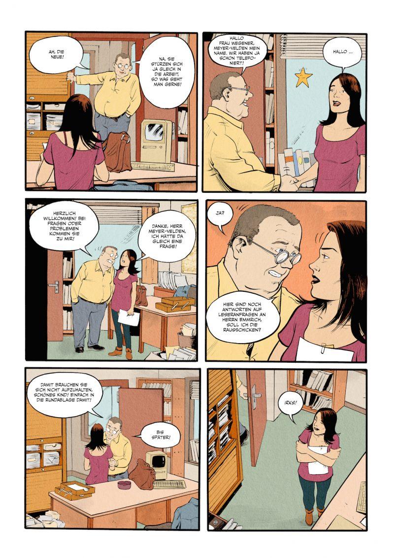 Porno-Comic-Infos