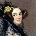 Ölbild Frauenporträt, Frau mit braunen seitlich hochgesteckten Haaren
