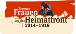 Logo mit zwei Frauen in Uniform
