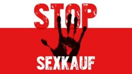 stop-sexkauf, Bündnis zum Prostitutionsverbot