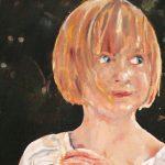 Mädchenportrait, Svenja Wetzenstein
