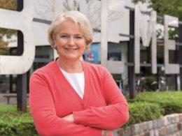 Bremer Politikerin draußen