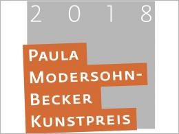 Logo orange mit grauem Hintergrund