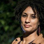 Marielle Franco, afrobrasilianische Frau