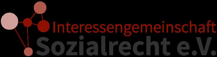 Logo der Interessengemeinschaft Sozialrecht