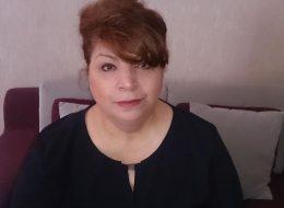 Frauenrechtlerin für die UN & ER