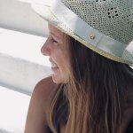 Portrait von Alina
