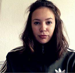Portrait von Katja H.