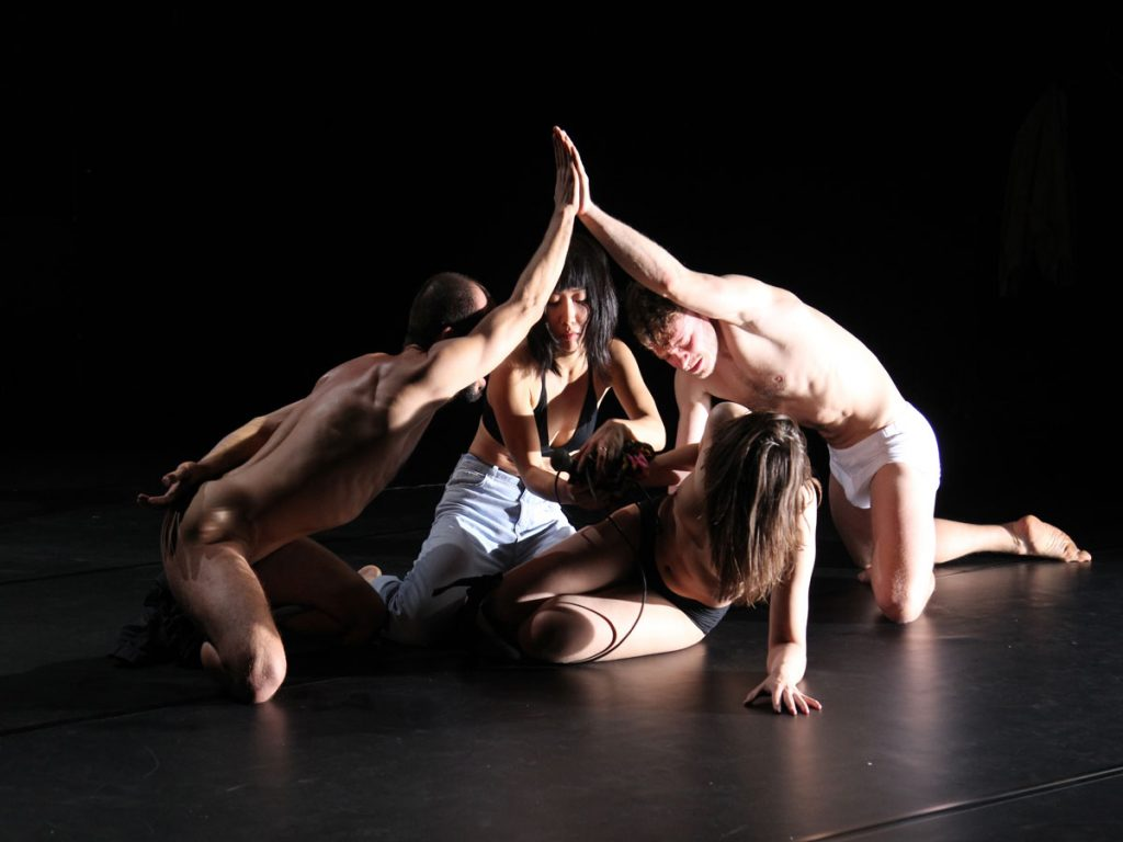 4:3 Coexist Theater Bremen