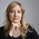 Anke Fischer Portrait