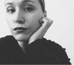 Portraitaufnahme Nicole Schöndorfer