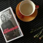 Fotografie des Sachbuches Yalla, Feminismus! von Dr. Reyhan Sahin aka Dr. Bitch Ray