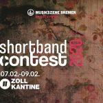 Bild des Short Band Contest 2020