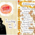 Cover und Inhaltsangabe des feministischen und antikapitalistischen, regimekritischen Magazins NEM! aus Ungarn