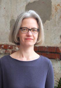 Portrait von Pirkko Husemann