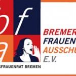 Logo Bremer Frauenausschuss