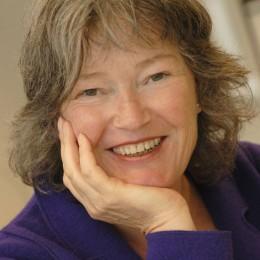 Ulrike Hauffe, Portrait
