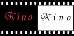 """Filmstreifen mit der Aufschrift """"Kino"""" (Quelle: S. Mula/frauenseiten)"""
