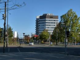 Mehrzweckhaus der Universität Bremen