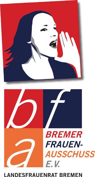 Bremer Frau des Jahres 2018, Logo Bremer Frauenausschuss