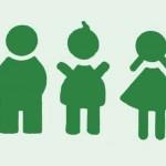 Icons: Drei unterschiedliche Figuren