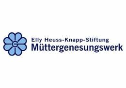 Logo-Elly-Heuss-Knapp-Stiftung, Müttergenesungswerk