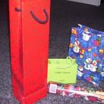 Bunte Geschenktüten